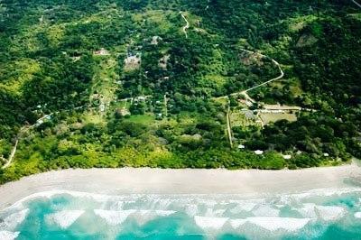 Pacific Dreams Estate - Pacific Dreams: A beautiful waterfront estate! - Playa Hermosa - rentals