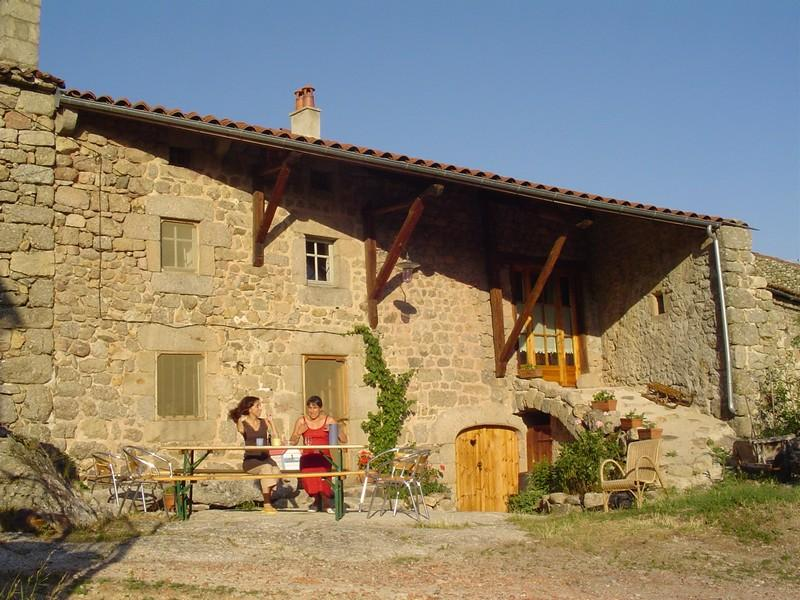 House - Bed and breakfast in Auvergne - Auvergne - rentals