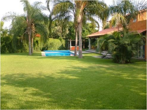Charming Villa - Magical Retreat - Image 1 - Morelos - rentals
