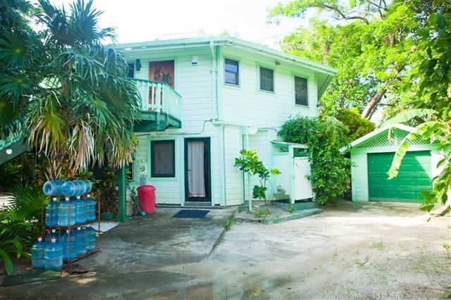 Playa Bonita 1 BR Studio 77 - Image 1 - West Bay - rentals