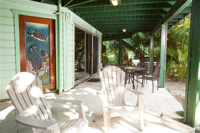 Playa Bonita 1 BR Master Suite 76 - Image 1 - West Bay - rentals