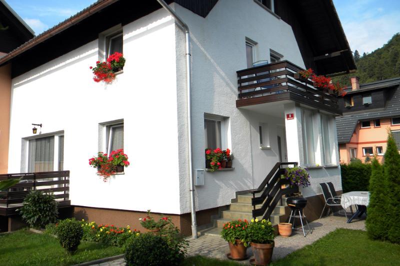 APARTMENT - APARTMENT NOVAK - BLED - SLOVENIA - Bled - rentals
