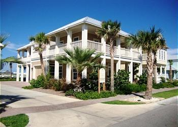 The Veranda #37 - Image 1 - Port Aransas - rentals