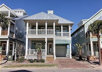 Blue Willow #58 - Image 1 - Port Aransas - rentals