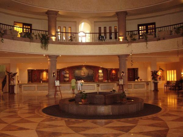 Lobby - Playa Grande Resort, CABO SAN LUCAS (1 BD/ 2 BA) - Cabo San Lucas - rentals