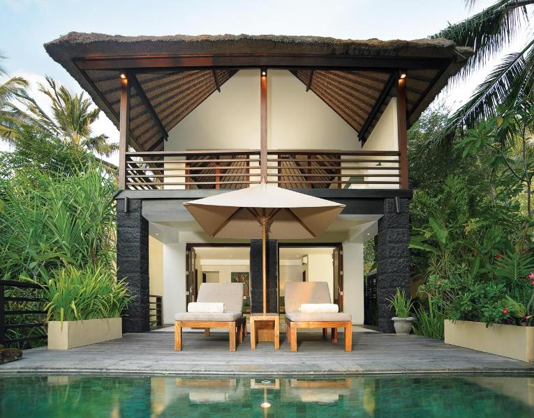 Villa Qumbang - Qumbang 1 Bedroom Luxury Villas - Mataram - rentals