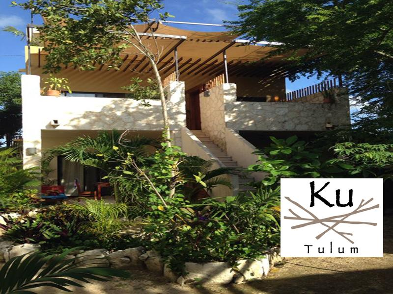 Enchanted Enviroment Situated in Tulum's Best Possible Location...!!! - Tulum 's Best Location... Wow! - Ku Tulum APMT 2 - Tulum - rentals
