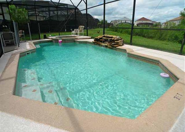 Willow View (Willow213s) - Spacious 4 Bed Villa With Pool! - Image 1 - Davenport - rentals