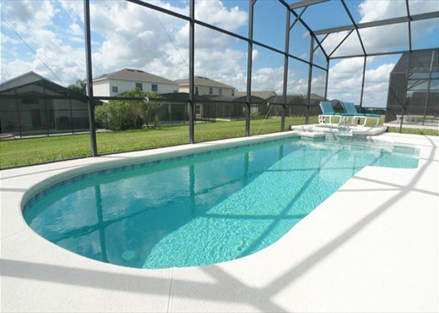 Highgate Villa (Highgate235s) - Large Two Story Villa in Gate Community! - Image 1 - Davenport - rentals
