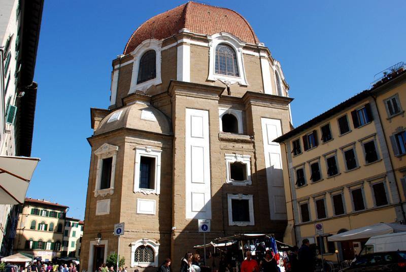 CAPPELLE MEDICEE  Apartment in Florence - Image 1 - Gagliano - rentals