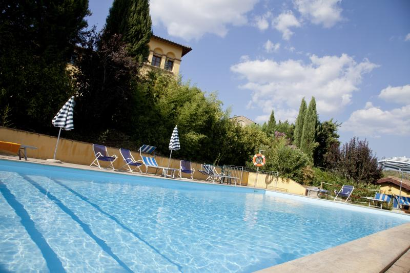 B&B in Country house near Lake Trasimeno, Perugia - Image 1 - Magione - rentals