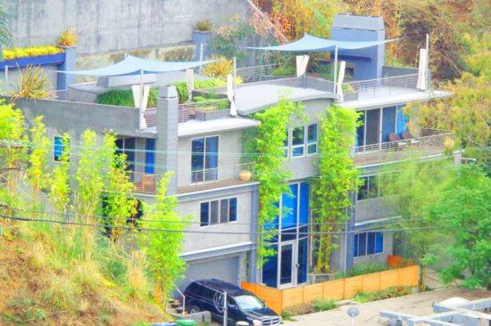 Sunset Strip Ultra Modern - Image 1 - Los Angeles - rentals