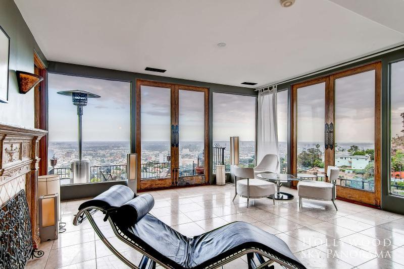 Hollywood Sky Panorama - Image 1 - Los Angeles - rentals
