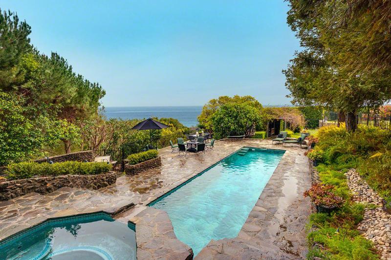 Malibu Beach Villa - Image 1 - Malibu - rentals
