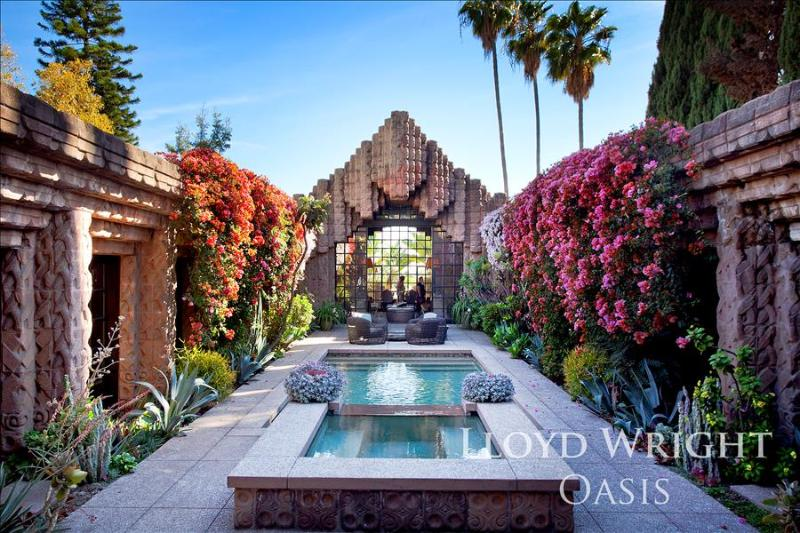Lloyd Wright Oasis - Image 1 - Los Angeles - rentals