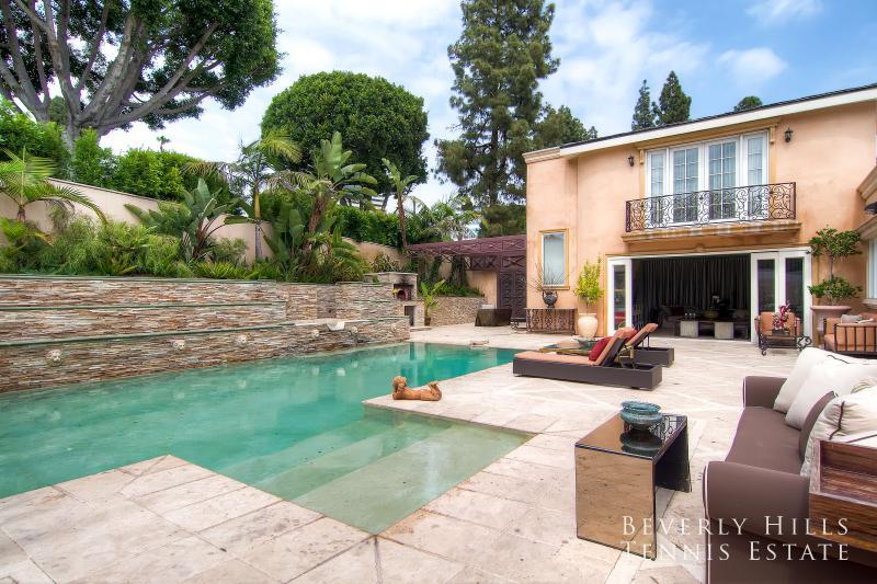 Beverly Hills Estate - Image 1 - Beverly Hills - rentals