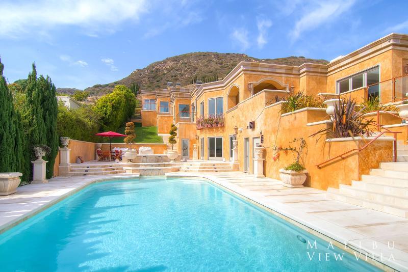 Malibu View Villa - Image 1 - Malibu - rentals
