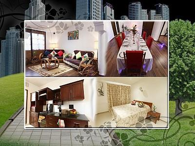 Luxury Apartment ,Colombo 02. - Image 1 - Colombo District - rentals