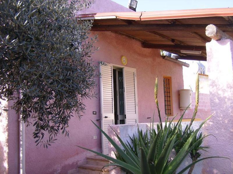 casa per vacanze vila aquila - Image 1 - Marsala - rentals