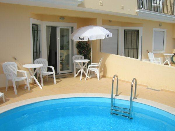 villa whith swiming pool - Image 1 - Albufeira - rentals