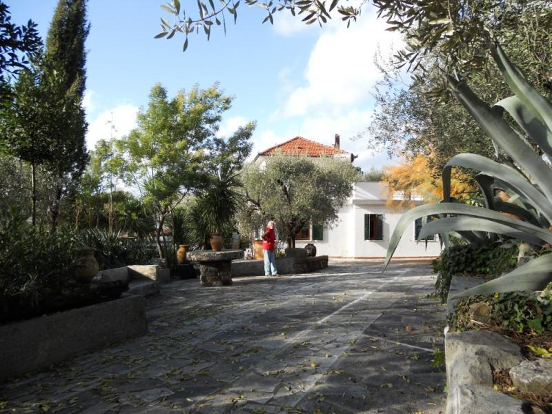 Agriturismo Cascina dei peri - Image 1 - Castelnuovo Magra - rentals