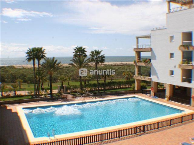 Swimming Pool - Apartment Punta del Moral Ayamonte Costa de la luz - Spain - rentals