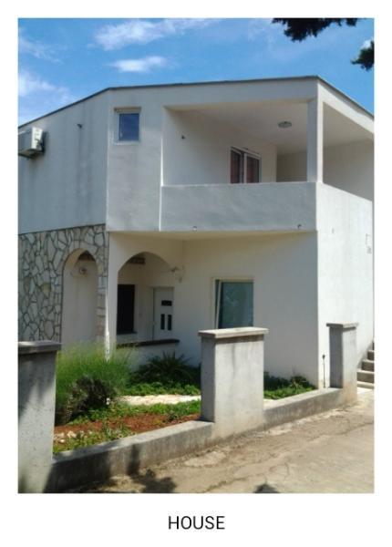 Apartment Marija nb. 1 - Image 1 - Stari Grad - rentals