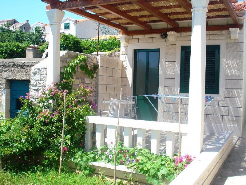 Bol Croatia Cottage Ivana - Image 1 - Bol - rentals