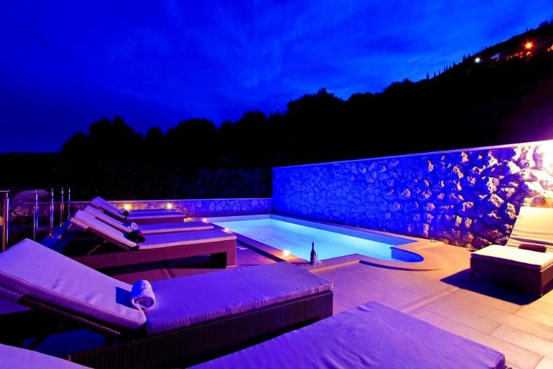 Pool - Villa Moretti - Dubrovnik - rentals