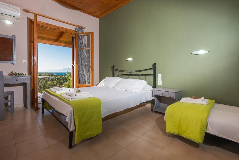 Katerina Rooms - Image 1 - Meso Gerakari - rentals