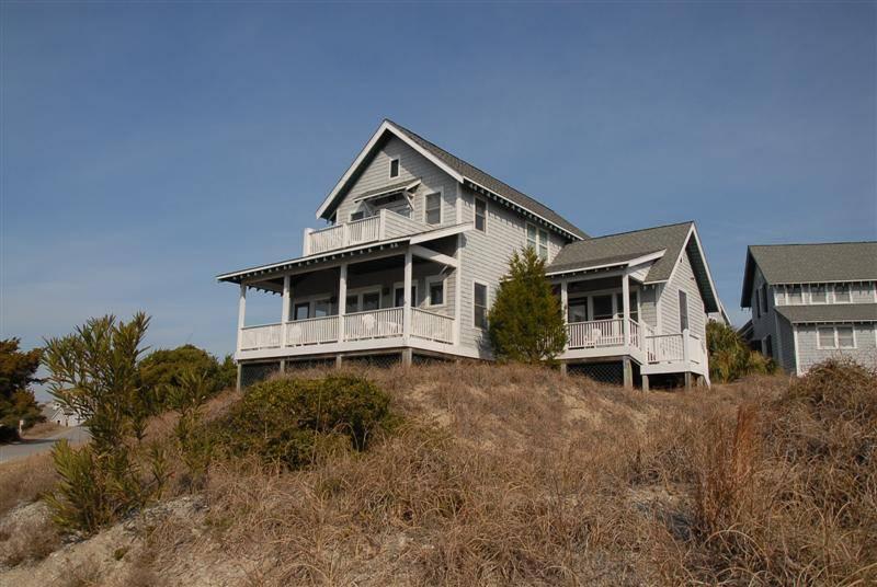 JJ's Hideaway - Image 1 - Bald Head Island - rentals
