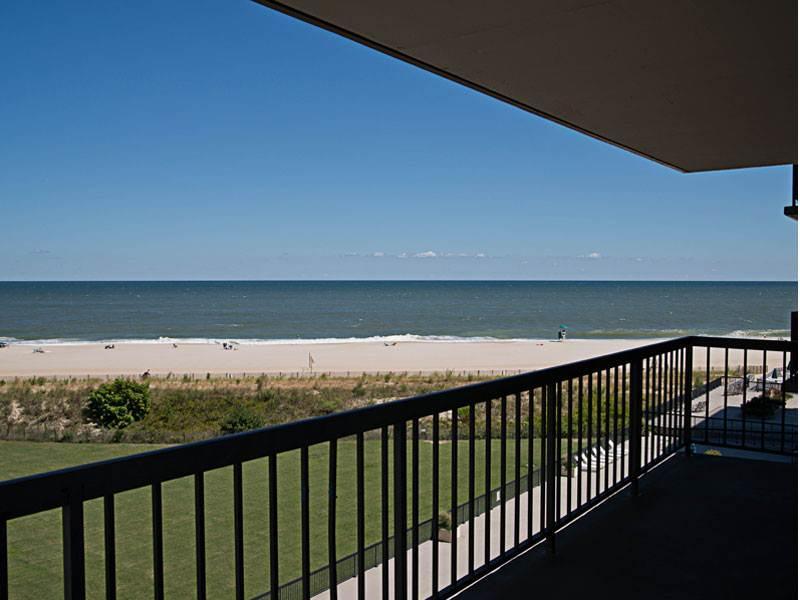 510 Chesapeake House - Image 1 - Bethany Beach - rentals