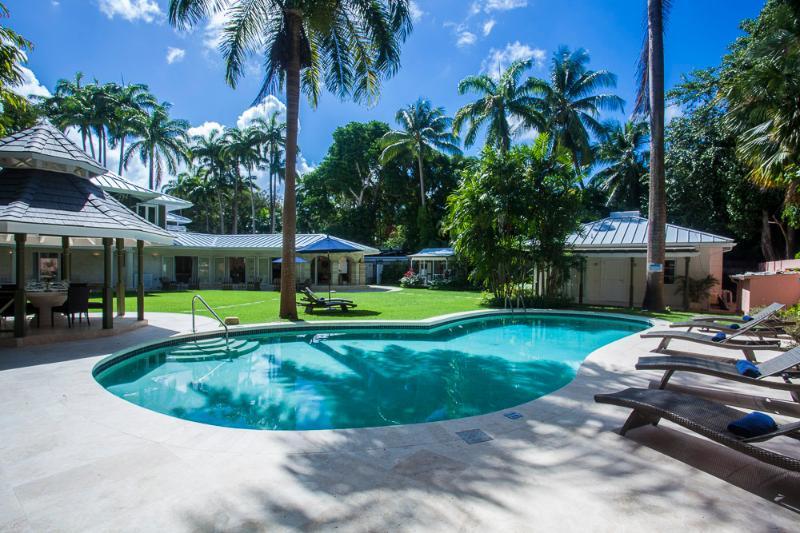 - Villa Prudence - West Coast - rentals