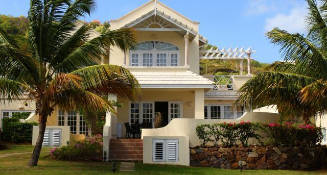 - Fairwind Villa - Cap Estate - rentals