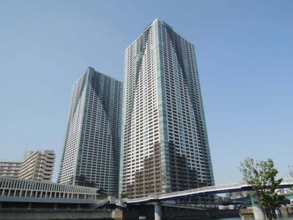 Fantastic Unit for let in Tokyo/Ginza - Image 1 - Chuo - rentals