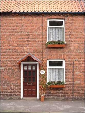 Lilac Cottage - Traditional English country cottage - Aldbrough - rentals