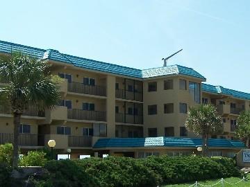 Oceans of Amelia @ Amelia island - 2 BR-2BA Oceanfront condo- 7th night free - Fernandina Beach - rentals