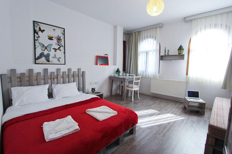 New Palette Flat at Great Location - Image 1 - Istanbul - rentals