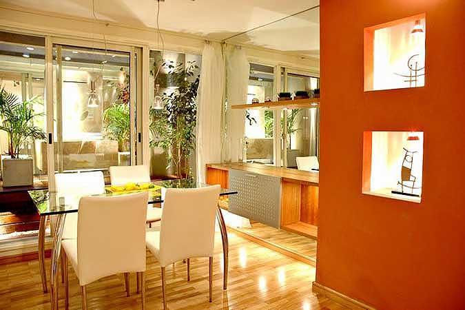 Ultra luxury apartment in Recoleta- Las Heras - Image 1 - Buenos Aires - rentals