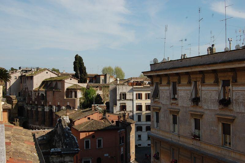 Luxury Panoramic Terrace Campo dei Fiori - Image 1 - Castel Gandolfo - rentals