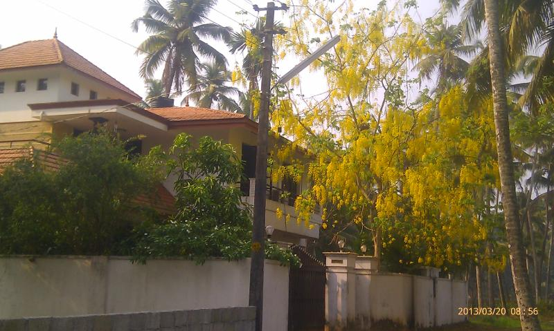 Srilakam in Spring - SRILAKAM - a Country House, on the river side - Kochi - rentals