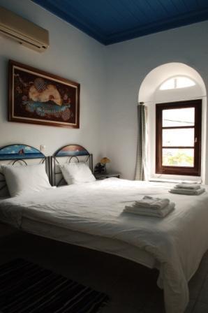 Apartment 2 - Image 1 - Chios - rentals