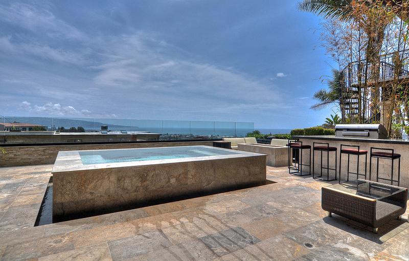 new 6 bedroom contemporary mansion - Image 1 - Hermosa Beach - rentals