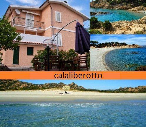Villa Arancio - Apartment in villa on Cala Liberotto's beach 5 bed - Orosei - rentals