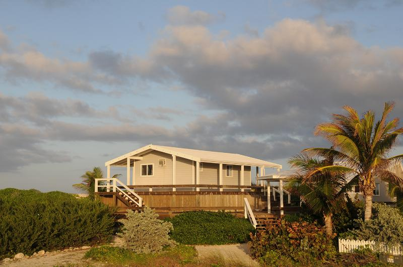Top Deck Cottage near Hope Town Abaco Bahamas - Image 1 - Hope Town - rentals