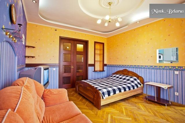 Living room - You will have it all! - Minsk - rentals