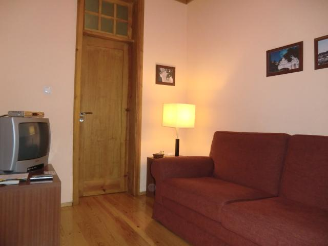 Living room - Auris Apartments, Apartment 1 - Lisbon - rentals
