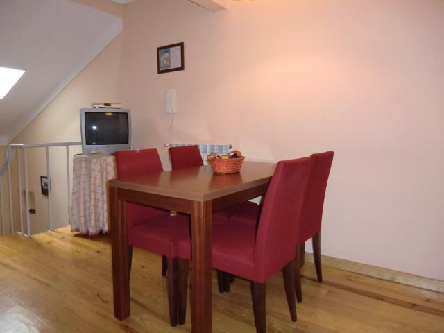 Dining area - Auris Apartments, Apartment 4 - Lisbon - rentals