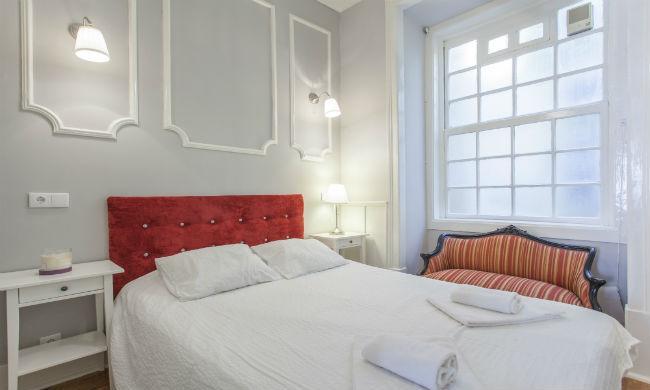 Augusta Retro - Image 1 - Lisbon - rentals