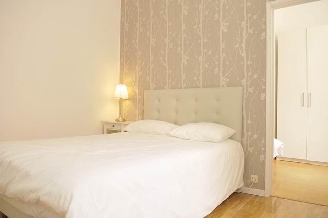 Bedroom - Baixa Cosy - Lisbon - rentals